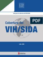 Guía para la cobertura del VIH/sida