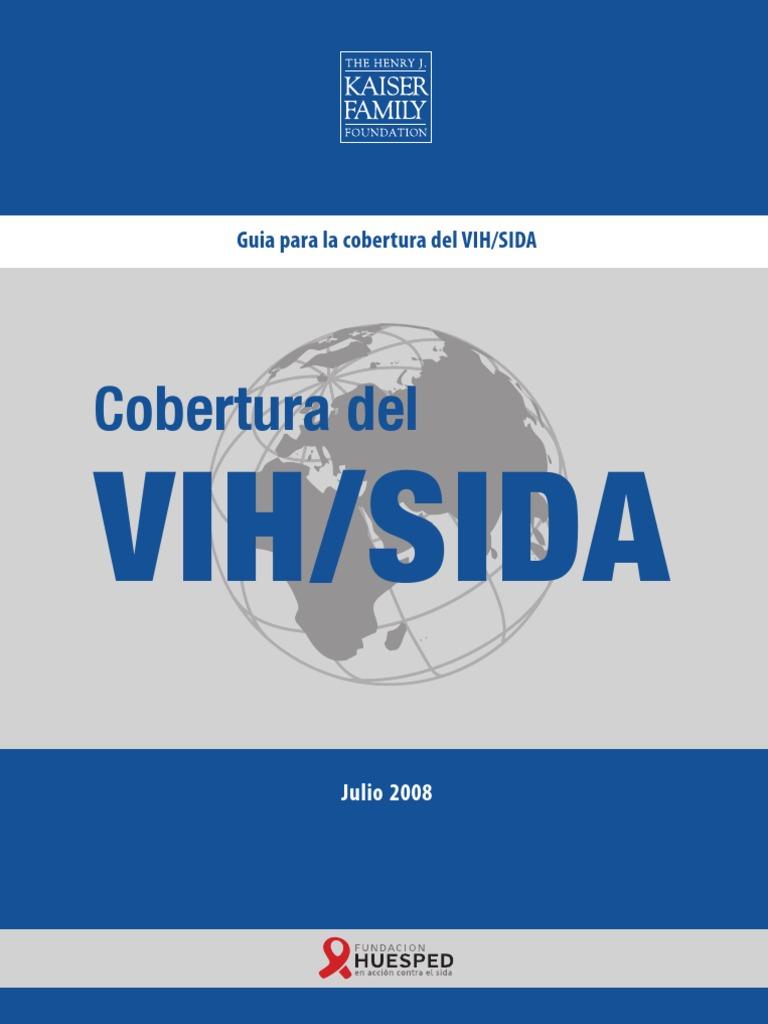 c68ef65d5 Guía para la cobertura del VIH sida