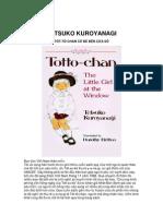 Totochan - Cô bé Ngồi bên cửa sổ