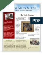 Sept Newsletter Jones