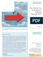 Global Use of Medicines Report