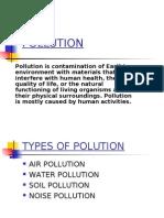POLLUTION Khasa Bazar Amritsar