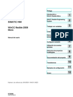 Manual Del Usario WinCC Flexible Micro Es-ES