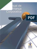 Manual de Governanca Corporativa Da FUNCEF