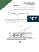 3. Energy Balance Using Aspen Simulation