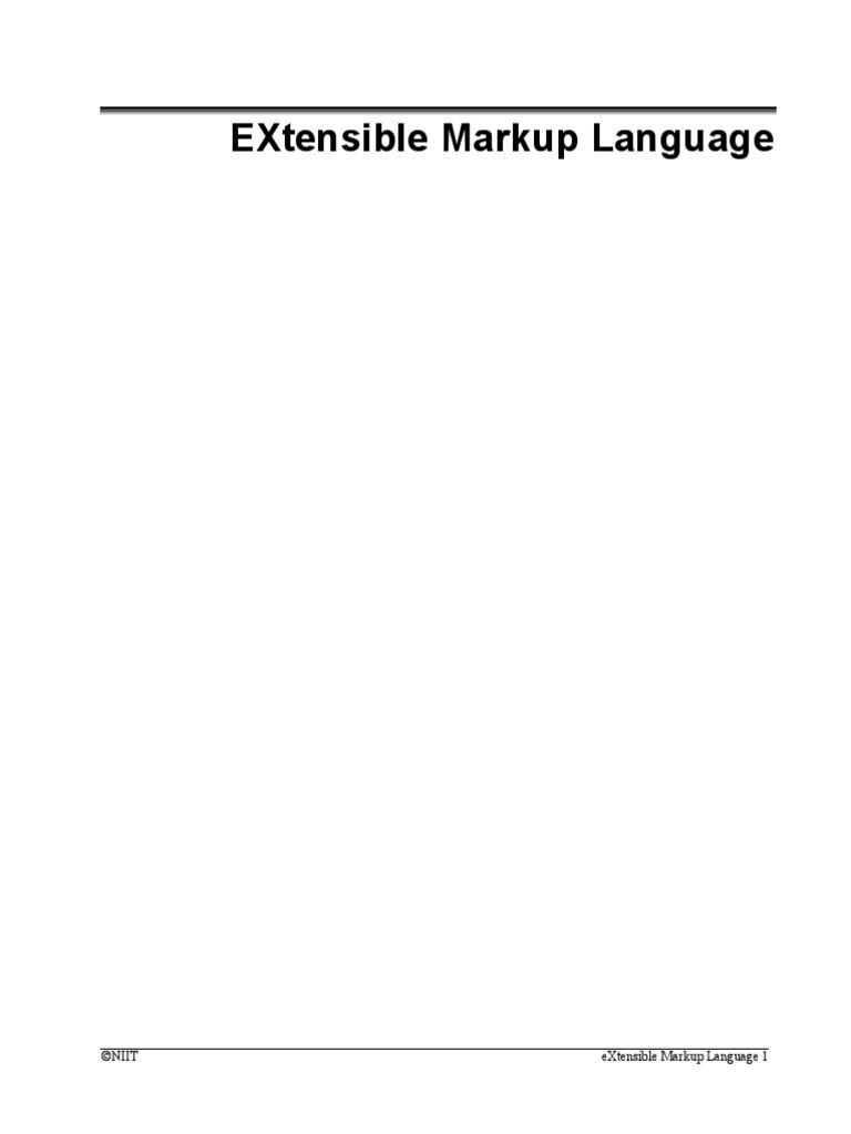 Xml Realtime Examples Xml Xml Schema