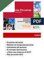 franquicias peruanas