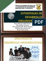 Estrategias de Desarrollo Organizacional (1)