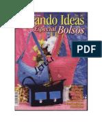 Creando Ideas. Especial Bolsos. Nº36