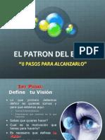 El Patron Del Exito_FANNER