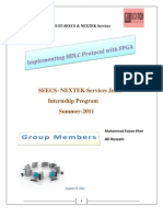 HDLC Report