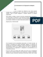 Tecnologías de Información en la Organización Inteligente