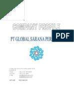 Company Profile Global Sarana Persada