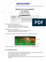 DEB 070304 - Descriptif de l'électronique