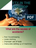 Safety in Workshop