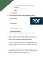 Derecho Procesal Penal II -- Eyner