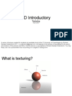 3D IntroductoryTexturingPart 5/14