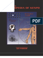 Encyclopedia of Kenpo