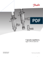 Capacity Regulator Cpce