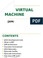 Java Virtual Machine Fully Final