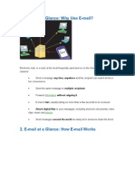 Email Notes