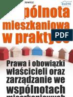Wspolnota Mieszkaniowa w Praktyce eBook, Darmowe Ebooki, Darmowy PDF, Download