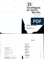 2582435 21 Techniques of Silent Killing