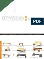 MAGO Basic Line Urban