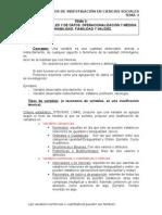 UNIDAD 3 (Variables y Datos)