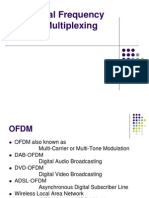 OFDM Lecture