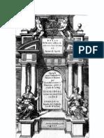 1593_J_Vignola_Regla de Las Cinco Ordenes de Arquitectura
