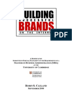 50448310 Brand Building on the Internet