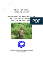 Thorvardarson Development Prospects