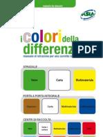 I Colori Della Differenziata