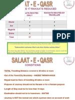 salaateqasr