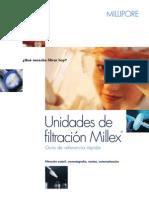 unidadesdefiltracionmillex