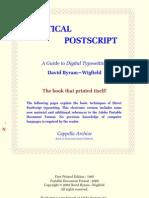 Postscript Tutorialt