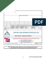 Design Calculation of 400kv Column c1