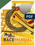 Ronda Pilipinas Race Manual
