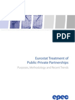 Epec Eurostat Statistical Treatment of Ppps