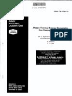 Ocean Thermal Vol 2