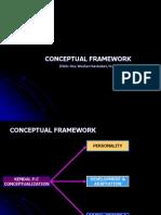 Conceptual Framework (Klinis)PERT.2