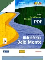 Rima_AHE Belo Monte