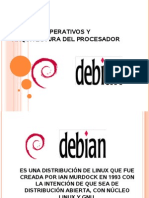 Deb Ian