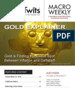 Gold Ex Plainer September 19 2010