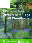 A marketing guide for small woodlands