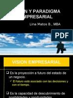 Vision y Paradigma rial