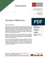 Agency CMBS Primer 032511