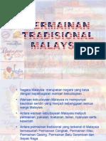 Permainan Tradisional Malaysia