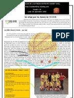 Num18 Page1 Premier Bilan Mitige Pour Les Seniors